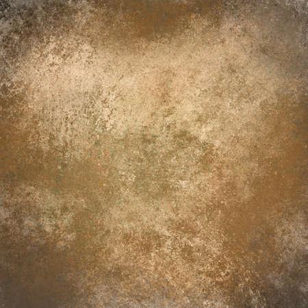 추상 갈색 배경 베이지 화이트 컬러 빈티지 그런 지 배경 질감 디자인, 우아한 골동품 벽에 그린 그림 갈색 종이 웹 배경 템플릿, 배경 벽 시멘트 페인 스톡 콘텐츠