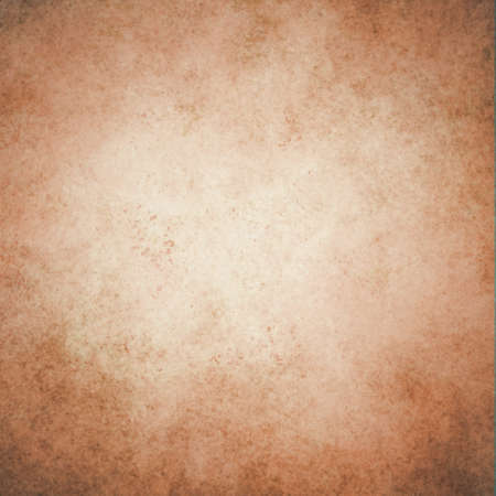 abstract brown background Stock Photo - 20894685