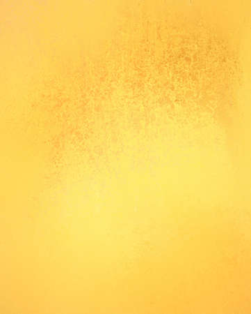 solid color: abstract yellow background  Stock Photo