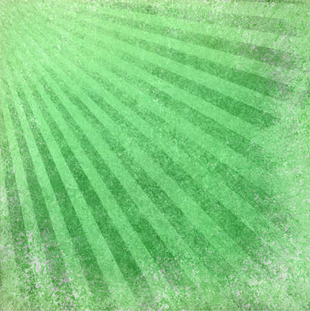 Green retro background with faded grunge texture Stock Photo - 20894753
