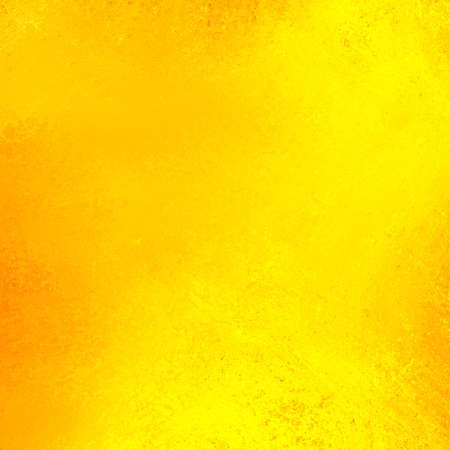 abstract yellow background Stock Photo - 20894757