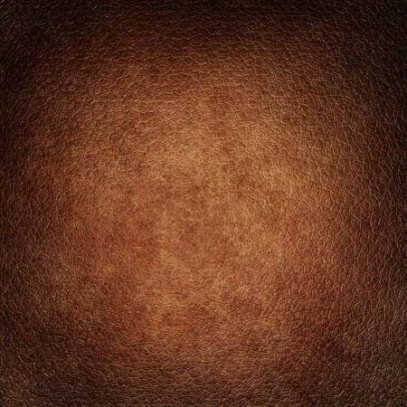 brown leather background illustration, faux rich elegant vintage grunge background texture, country western background, cowboy rawhide design, abstract pattern background, tough strong concept poster  Stock Illustration - 21053277