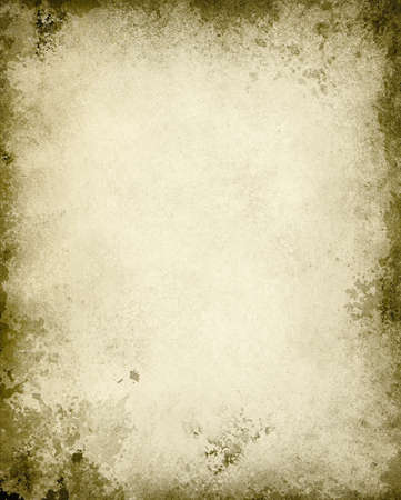 old white paper brown burnt edges, abstract white background ancient old vintage grunge background texture, rough distressed country western background, rustic aged retro background, web brochure ads Stock Photo - 21053856