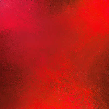 abstract red background messy stained frame, vintage grunge background texture design  elegant antique paint wall, holiday Christmas background paper; web background templates; old background paint Stock Photo - 21053920