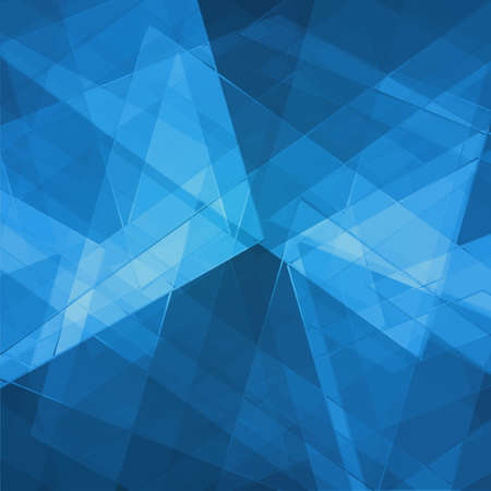 abstract geometric background design shape pattern, futuristic background, technology business presentation report cover, angled triangle abstract shape art, glass texture, light blue background wall