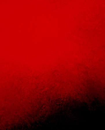 red black background with vintage grunge texture Stock Photo - 21167272