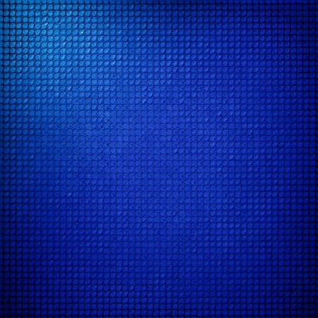 malla metalica: rejilla de fondo diseño abstracto textura patrón, malla de rejilla blanco círculo color brillante forma metálica ilustración rejilla metálica, fondo azul techno, raya moderna fondo geométrico brillante Foto de archivo