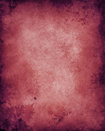 mauve: old pink background paper design Stock Photo