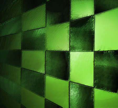 abstract green background black checkered pattern, checkerboard, race car style flag, block wall background effect light, vintage grunge background texture design, website template background, squares photo