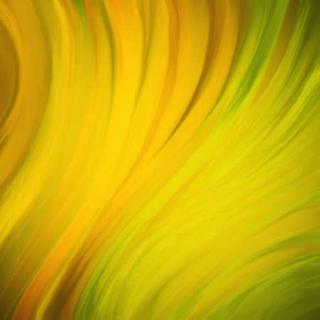 smeary: Abstract yellow orange background material