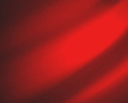 red background abstract cloth, wavy folds of silk texture material, satin or velvet material or red luxurious Christmas background wallpaper design of elegant ripples of curves in red luxury material Stock Photo - 23025980