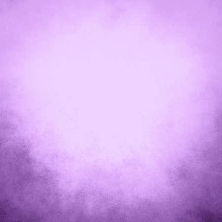 abstract purple background light center design, vintage grunge background texture purple paper wallpaper, brochure or website background, elegant luxury background sponge, light center copyspace Stock Photo - 23025987