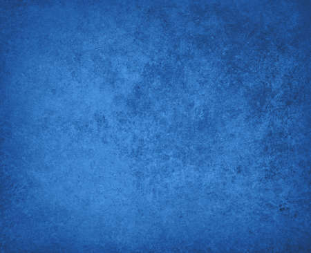 smeary: abstract blue background faded stain colors with sponge vintage grunge background texture, distressed rough smeary paint on wall, art canvas or board for brochure ad or website template