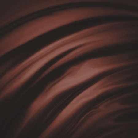 우아한 초콜릿 브라운 배경 자료 그림