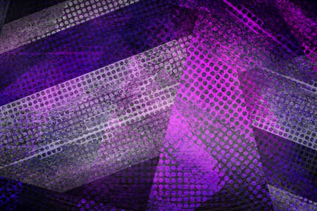 abstract purple background grunge Stock Photo - 23435363