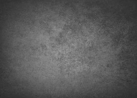 그래픽 아트 인쇄 또는 광고에 대한 추상적 인 블랙 차콜 회색 배경 질감, 단색 검정 및 흰색 배경 이미지 스톡 콘텐츠 - 23947168
