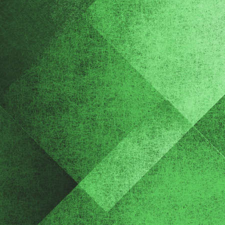 green background or black background with old parchment grunge texture in art abstract background block layout design on green paper with soft vintage illustration Stock Illustration - 23947190