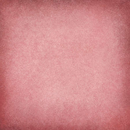 abstract red background, soft Christmas color image for use in brochure ads or web design backgrounds, faint vintage grunge background texture and darker border with light blank center for text