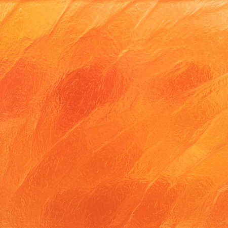 ripple effect: abstract orange background wavy blur of color with white smoky cloud pattern in ripple or ridge effect, marbled streaky texture background, blurry soft waves backdrop for brochures posters we