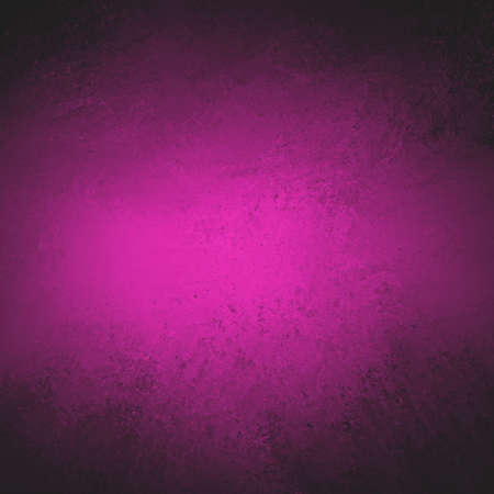 abstract pink purple background texture with black border illustration for abstract graphic art image for brochure posters and web design layouts Stock Illustration - 23947210