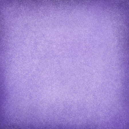 blank center: abstract purple background, soft lavender Easter color for use in brochure ads or web design backgrounds, faint vintage grunge background texture and darker border with light blank center for text