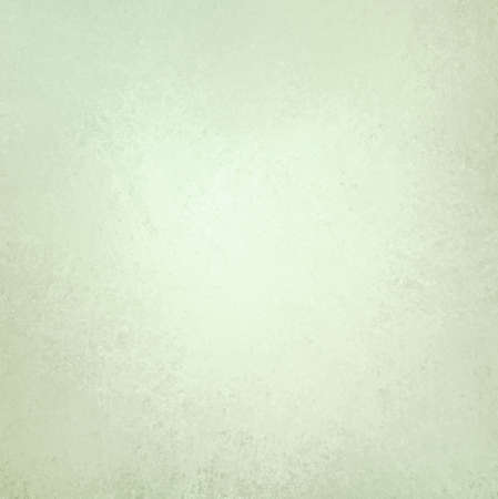 solid background: pale sky blue green background with soft pastel vintage background grunge texture and light solid design white background, cool plain wall or paper, old blue painted canvas for scrapbook parchmen Stock Photo