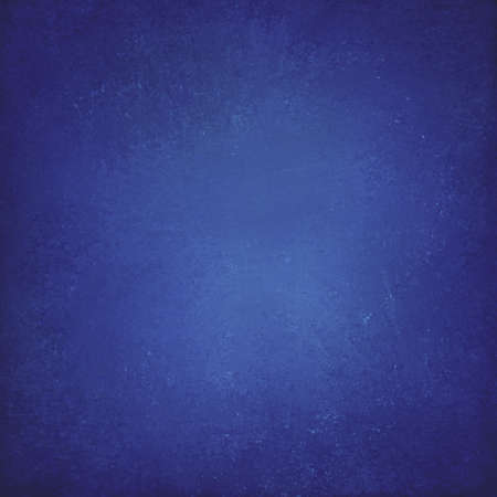 abstract blue background light center design, vintage grunge background texture blue paper wallpaper for brochure or website background, elegant luxury background, dark deep blue color, baby boy color  Stok Fotoğraf