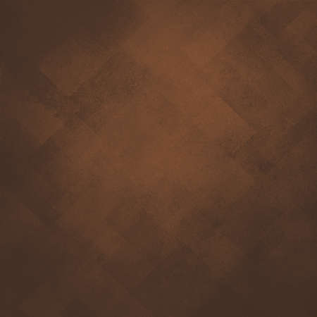 background: Résumé de la texture de fond brun avec bande inclinée floue terne ou damier Banque d'images