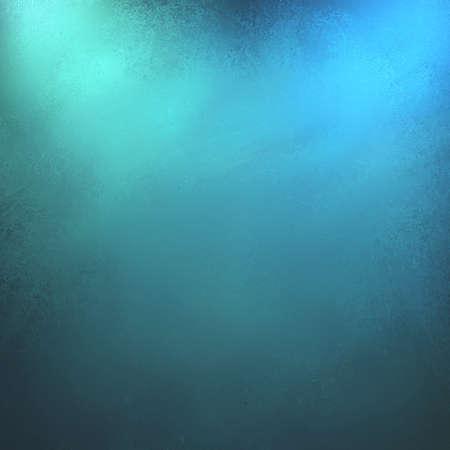 abstrakt: abstrakte blauen Hintergrund Himmel
