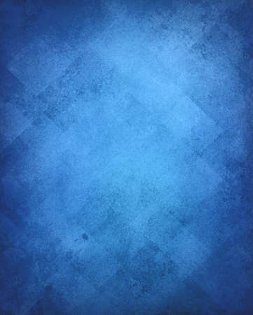 Abstract blue background Standard-Bild - 25242354