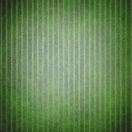 abstract green background, pattern design element pinstripe line for graphic art use, vertical lines with pastel vintage texture background for Christmas use in banners, brochures, web template design  photo