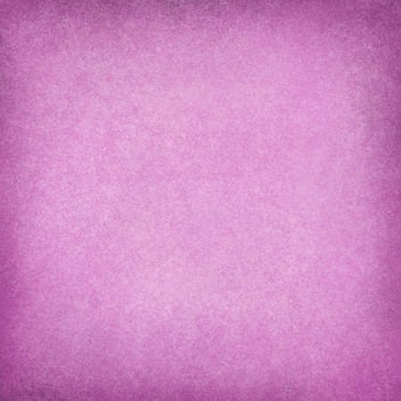 blank center: abstract purple pink background, soft color image for brochure ads or web design backgrounds, faint vintage grunge background texture and darker border with light blank center for text