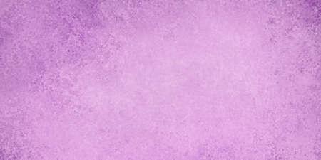 soft center: abstract purple pink background, soft color image for brochure ads or web design backgrounds, faint vintage grunge background texture and darker border with light blank center for text