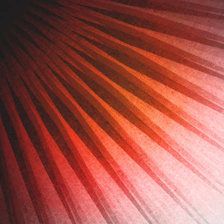 striped circus background red starburst design white black red and gold colors in radial layout design from corners, sunlight streaming down, abstract background  photo