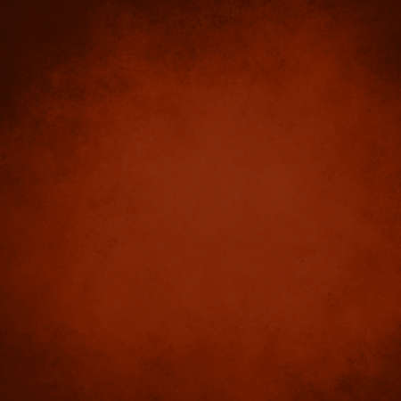 earthy: abstract orange brown texture, warm earth tone color or leather color with vintage grunge texture design layout for elegant dark web or backdrop  Stock Photo