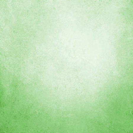 smeary: abstract green white center with sponge vintage grunge texture, distressed rough smeary paint on wall