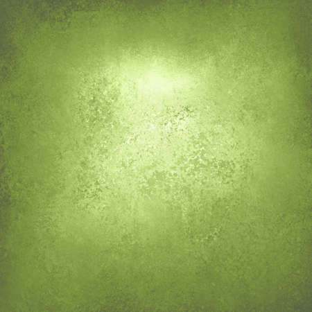 abstract green background Christmas  photo