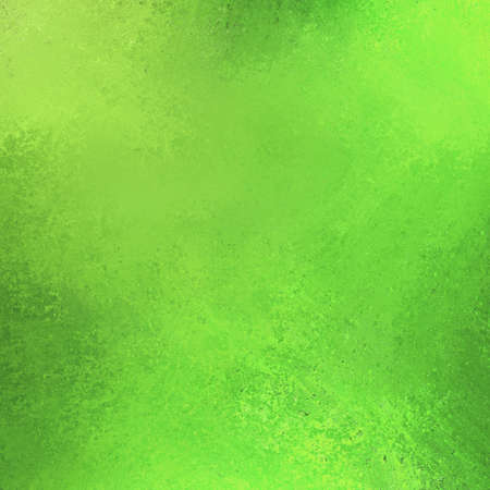abstract green background messy stained frame photo