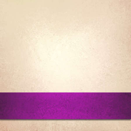abstract  background and purple ribbon stripe  photo