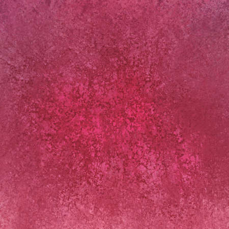 aged red background paper with vintage grunge background texture