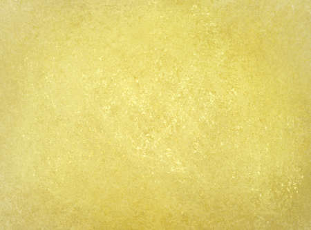 aged gold background paper with vintage grunge background texture  Stock Photo