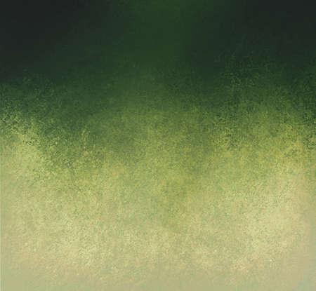 dark texture: disposici�n del fondo de oro verde, mezclado verde oscuro a amarillo p�lido pintura de color beige con edad enfrent� textura detallada, edad fondo vintage apenada
