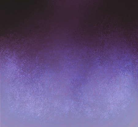 fond elegant: m�lang� violet conception de fond noir avec d�tresse texture de fond vintage, abstrait violet noir