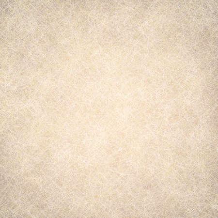 of beige: old brown paper background, vintage distressed texture, beige or tan parchment paper design, light golden brown color