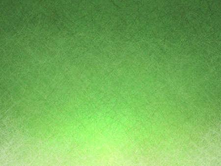 текстуру фона: абстрактный зеленый фон градиентом с детальные текстуры и нижней конструкции граница освещения