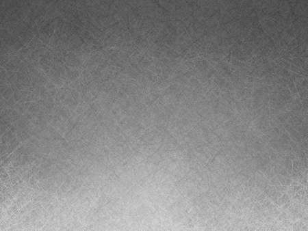 abstract black and white gradient background with detailed texture and bottom border lighting design, gray background paper Stok Fotoğraf - 30015476