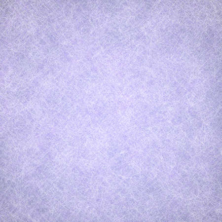 solid pastel purple background texture, light purple color and faded old distressed texture design of faint white fine detailed line pattern surface Banque d'images