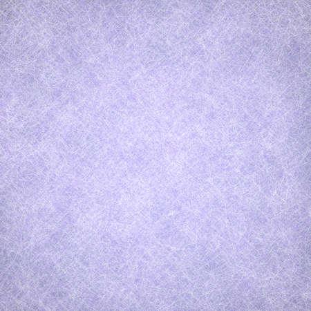 stevige pastel paarse achtergrond textuur, licht paarse kleur en vervaagde oude verontruste textuur ontwerp van vage witte fijne gedetailleerde lijnenspel oppervlak Stockfoto