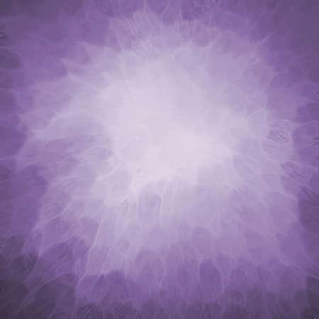 cubiertas: textura de fondo abstracto p�rpura con el centro en colores pastel luz de color p�rpura y borde oscuro Foto de archivo