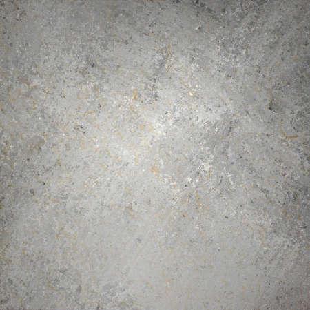 ビンテージ テクスチャ デザインまたは黒と白の塗装済み完成品セメント壁と灰色の背景紙